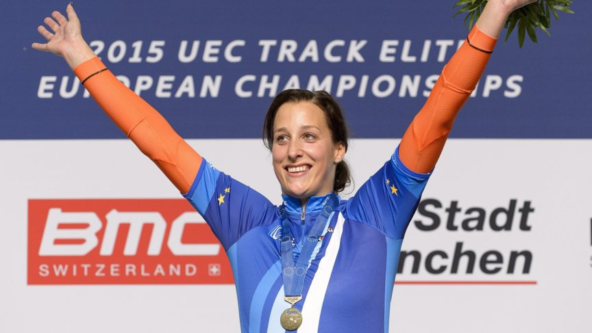 UEC European Track Cycling Championships